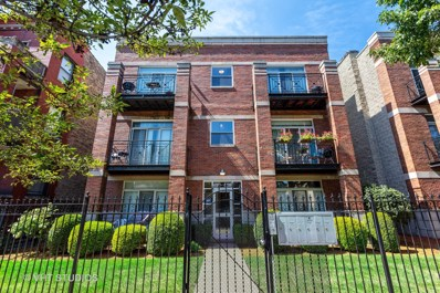 4908 S Vincennes Avenue UNIT 3, Chicago, IL 60615 - #: 10513557