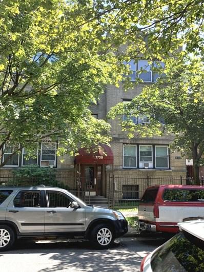 1709 W Wallen Avenue UNIT 3J, Chicago, IL 60626 - #: 10513584