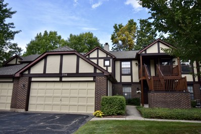356 Bloomfield Lane UNIT 7, Glen Ellyn, IL 60137 - #: 10513631