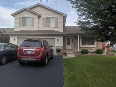 1310 Gilray Drive, Joliet, IL 60431 - #: 10513640