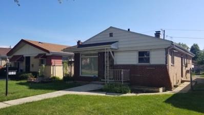 9539 S Peoria Street, Chicago, IL 60643 - #: 10513683
