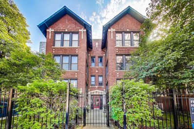 727 W Bittersweet Place UNIT 2W, Chicago, IL 60613 - #: 10513757