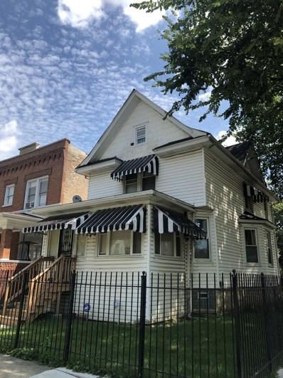 501 N Leamington Avenue, Chicago, IL 60644 - #: 10513764