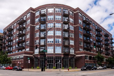 1000 W Adams Street UNIT 706, Chicago, IL 60607 - #: 10513792