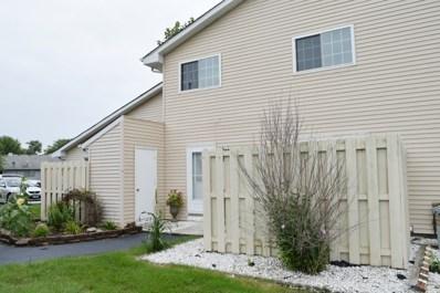 2325 Aster Drive, Crest Hill, IL 60403 - #: 10513850