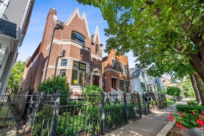 3416 N Seeley Avenue, Chicago, IL 60618 - #: 10513854