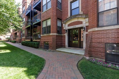 2701 N Mildred Avenue UNIT G, Chicago, IL 60614 - #: 10513875