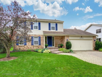 2809 Crabtree Lane, Northbrook, IL 60062 - #: 10513891