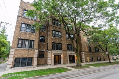 3611 N Bosworth Avenue UNIT 1, Chicago, IL 60613 - #: 10513893