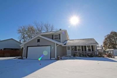 334 Terrace Drive, Bartlett, IL 60103 - #: 10513900