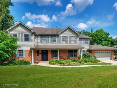1241 Swainwood Drive, Glenview, IL 60025 - #: 10513901