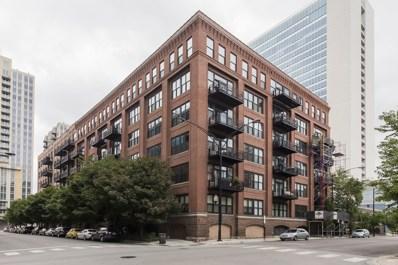 520 W Huron Street UNIT 606, Chicago, IL 60654 - #: 10513947