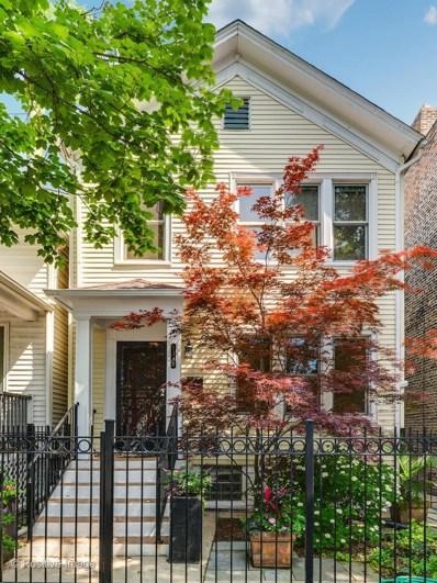 1348 W Webster Avenue, Chicago, IL 60614 - #: 10513972