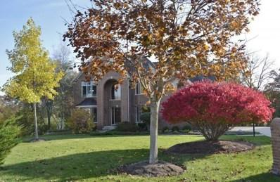3262 Black Cherry Circle, Carpentersville, IL 60110 - #: 10513996