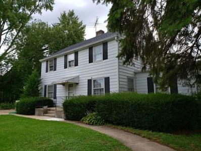 310 N Fletcher Avenue, Mount Morris, IL 61054 - #: 10514008