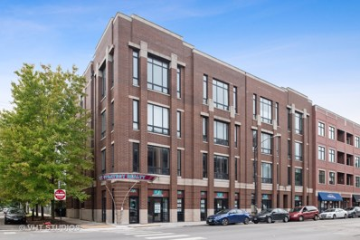2239 W North Avenue UNIT 3B, Chicago, IL 60647 - #: 10514050
