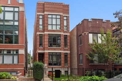 2729 N Kenmore Avenue UNIT 201, Chicago, IL 60614 - #: 10514062