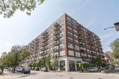 6 S Laflin Street UNIT 921, Chicago, IL 60607 - #: 10514086