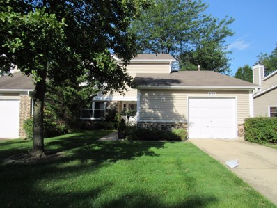 232 Stanyon Lane, Bloomingdale, IL 60108 - #: 10514090