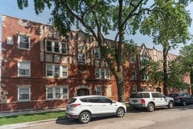 5206 W Schubert Avenue UNIT 3, Chicago, IL 60639 - #: 10514094