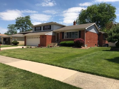 425 N Wilson Lane, Addison, IL 60101 - MLS#: 10514096