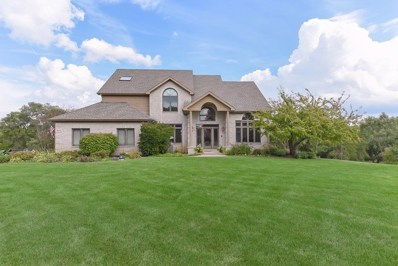 3614 Weingart Road, Johnsburg, IL 60051 - #: 10514102