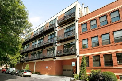 2012 W St Paul Avenue UNIT 416, Chicago, IL 60647 - #: 10514128