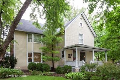 203 W North Street, Hinsdale, IL 60521 - #: 10514193