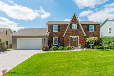 30 Windwood Drive, Sugar Grove, IL 60554 - #: 10514286