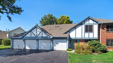 860 Yosemite Trail UNIT A, Roselle, IL 60172 - #: 10514334