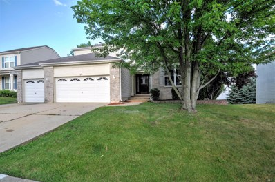 119 Buckskin Lane, Streamwood, IL 60107 - #: 10514338