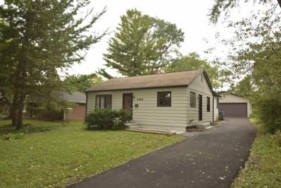 1225 N Eagle Street, Naperville, IL 60563 - #: 10514359