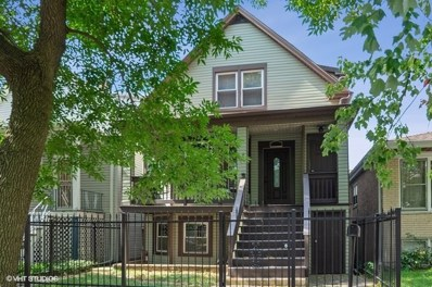 4126 N Drake Avenue, Chicago, IL 60618 - #: 10514366
