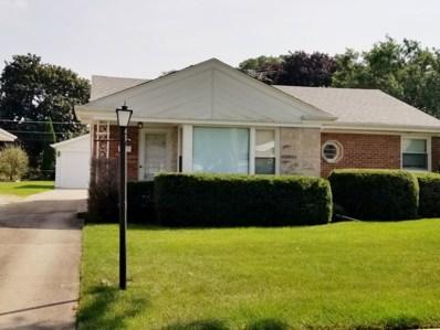 213 S William Street, Mount Prospect, IL 60056 - #: 10514384