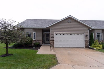1427 Dry Creek Bend UNIT 0, Rockford, IL 61108 - #: 10514440