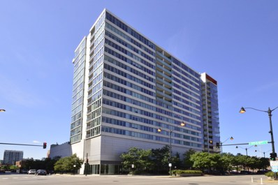 659 W Randolph Street UNIT 511, Chicago, IL 60661 - #: 10514484