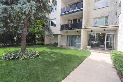 1010 N Harlem Avenue UNIT 201, River Forest, IL 60305 - #: 10514526
