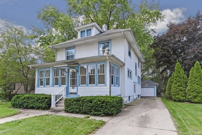 1036 Logan Avenue, Elgin, IL 60120 - #: 10514546