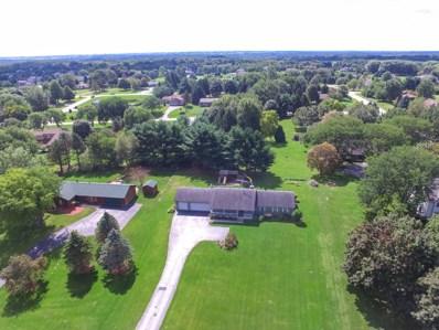 631 Fieldcrest Road, Belvidere, IL 61008 - #: 10514561