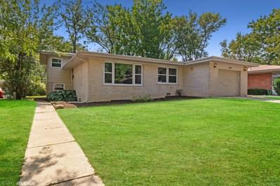 1407 Lyn Court, Homewood, IL 60430 - MLS#: 10514562