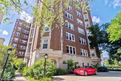 6342 N Sheridan Road UNIT 6A, Chicago, IL 60660 - #: 10514633