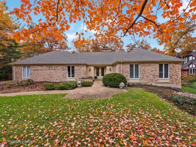 217 Lakewood Circle, Burr Ridge, IL 60527 - #: 10514666