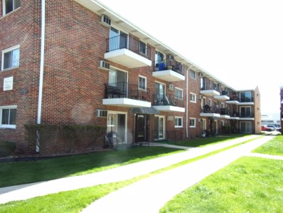 6133 W 64th Place UNIT 3D, Chicago, IL 60638 - #: 10514672