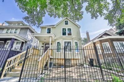 723 N Lockwood Avenue, Chicago, IL 60644 - #: 10514685