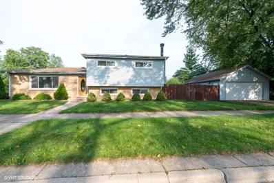 5447 Reba Street, Morton Grove, IL 60053 - #: 10514688