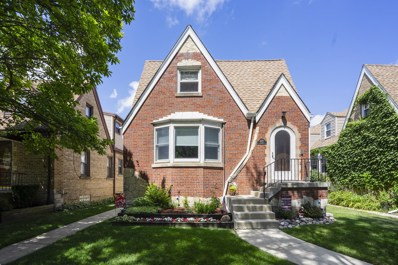 6456 N Oliphant Avenue, Chicago, IL 60631 - #: 10514709