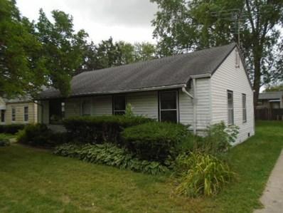 1605 Lyons Court, Waukegan, IL 60085 - #: 10514715