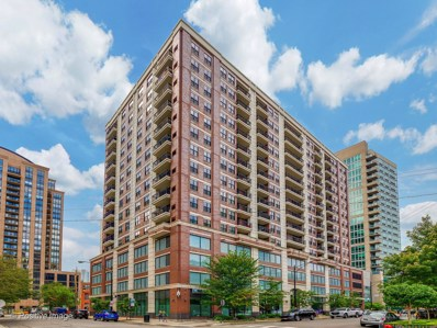 451 W Huron Street UNIT 502, Chicago, IL 60654 - #: 10514736