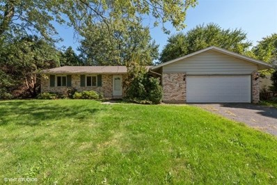 2711 Jackson Drive, Woodridge, IL 60517 - #: 10514780