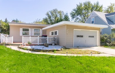 225 S Yale Avenue, Addison, IL 60101 - #: 10514852
